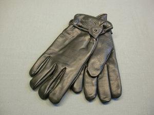 Handskar MCS svart