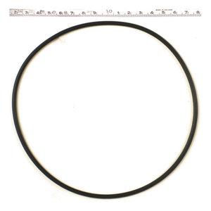 O-ring innertranskåpa