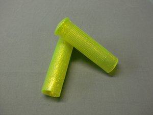 Anderson Grips Lime green